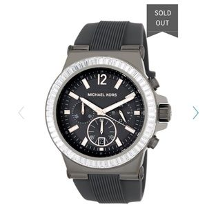 Michael Kors men's watch MK8426 (last one!)
